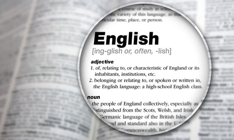 ENG2D - Academic English ( 學術英語)